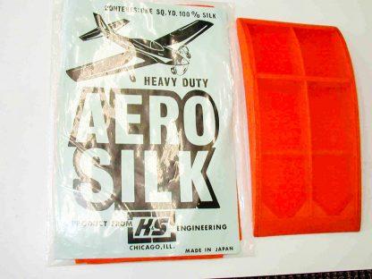 K&S Silk Red | Model Flight