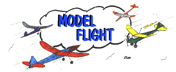 Model Flight Logo | Model Flight