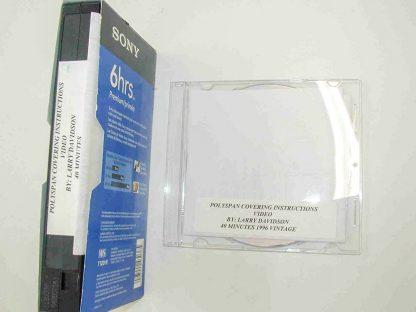 Polyspan Model Airplane Covering Instructional Videos | Model Flight